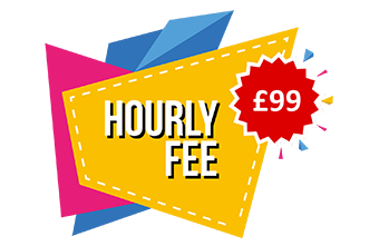 Hourly Fee